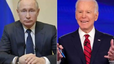 Photo of ประธานาธิบดีรัสเซียกำลังรอผลอย่างเป็นทางการเพื่อแสดงความยินดีกับโจไบเดน |  เพื่อนของทรัมป์ 'ลังเล' ที่จะแสดงความยินดีกับโจไบเดนคำถามเหล่านี้จึงเกิดขึ้น