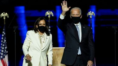 Photo of สิ่งที่ทรัมป์เพิกเฉย Biden ทำให้เขาเป็นวาระสูงสุดในขณะที่เขาชนะการเลือกตั้ง  ข่าวภาษาฮินดีโลก