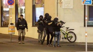 Photo of บุกจู่โจมผู้ต้องสงสัยว่าเป็นกลุ่มหัวรุนแรงอิสลามในออสเตรีย