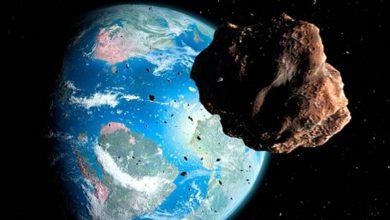 Photo of นักวิทยาศาสตร์เตือนดาวเคราะห์น้อยอะโพฟิสอาจชนโลกและพิสูจน์ได้ว่าเป็นอันตราย  ดาวเคราะห์น้อยอะโพฟิสกำลังเคลื่อนที่อย่างรวดเร็วสู่โลกส่วนหนึ่งของโลกจะสิ้นสุดหรือไม่?