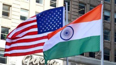 Photo of สหรัฐฯสามารถส่งสัญญาณที่แข็งแกร่งได้โดยการคืนสถานะ GSP ของอินเดีย |  สถานะ GSP ที่แข็งแกร่งของอินเดียสามารถส่งได้โดยการส่งสัญญาณที่แข็งแกร่ง: Aghi |  ข่าวภาษาฮินดีโลก