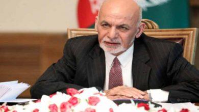 Photo of ประธานาธิบดีอัฟกานิสถานขอบคุณอินเดียที่ให้การสนับสนุนมนุษย์กับวิกฤตโควิดในการประชุมสุดยอด SCO |  ประธานาธิบดีอัฟกานิสถานขอบคุณอินเดียที่ SCO Summit รู้ว่าทำไม