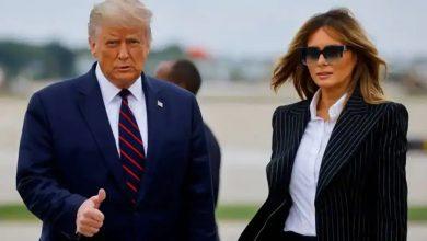 Photo of Melania Trump อาจได้รับเงิน 50 ล้านดอลลาร์สหรัฐจากการตั้งถิ่นฐานหากเธอหย่ากับโดนัลด์ทรัมป์ |  เมลาเนียจะได้รับเงินรูปีทันทีที่เธอหย่าขาดจากทรัมป์รู้ว่าจะเป็นจำนวนเท่าใด