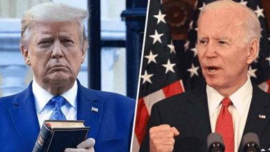 Photo of เหตุใดโดนัลด์ทรัมป์จึงไม่พร้อมที่จะแบ่งปันข่าวกรองที่ละเอียดอ่อนที่สุดของประเทศกับโจไบเดน |  'สงคราม' ที่น่าสนใจในสหรัฐฯ Biden ตัดสินใจครั้งใหญ่เกี่ยวกับทีมข่าวกรอง