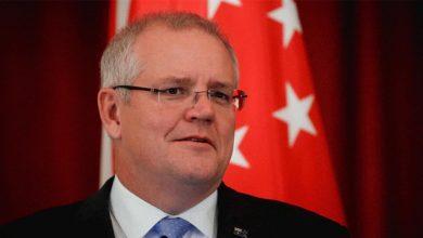 Photo of ข้อความของดิวาลีมีความสำคัญเป็นพิเศษในปีนี้สก็อตต์มอร์ริสันนายกรัฐมนตรีออสเตรเลียกล่าว  นายกฯ ออสเตรเลียแสดงความยินดีกับดิวาลีกล่าวว่าปีนี้เราเห็นว่ามืดมนมาก