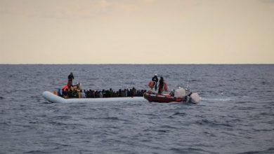 Photo of เรือจมนอกชายฝั่งลิเบียคร่าชีวิตผู้อพยพอย่างน้อย 20 คน