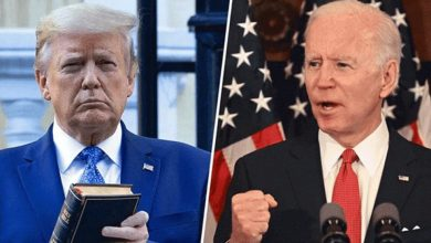 Photo of Joe Biden ได้รับคะแนนเสียงเลือกตั้ง 306 เสียงและ Donald Trump ได้ 232 ในการเลือกตั้งขั้นต้นของสหรัฐอเมริกา |  การนับการเลือกตั้งประธานาธิบดีสหรัฐฯสิ้นสุดลงรู้ว่า Biden-Trump ได้คะแนนเสียงเท่าไหร่