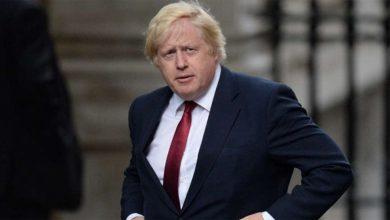 Photo of นายกรัฐมนตรีอังกฤษบอริสจอห์นสันอยู่ภายใต้การแยกตัวเองหลังสัมผัสกับ COVID-19 positive MP |  นายกรัฐมนตรีอังกฤษติดต่อกับ Kovid-19 positive MP และทวีตเรื่องสุขภาพด้วยตัวเอง