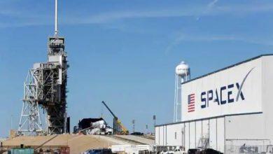Photo of เปิดตัวแคปซูล spacex สำเร็จระหว่างทางไปยัง ISS |  SpaceX แคปซูลในการเดินทางที่มีนักบินอวกาศสี่คนดูวิดีโอ