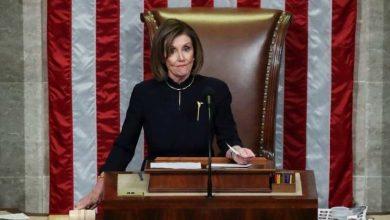 Photo of ข้อมูลที่ผิดแพร่กระจายในระหว่างการเลือกตั้งสหรัฐฯ: Nancy Pelosi กล่าวว่า Facebook เป็นส่วนหนึ่งของปัญหา |  Nancy Pelosi เกี่ยวกับบทบาทของ Facebook ในการเลือกตั้งประธานาธิบดีสหรัฐฯ