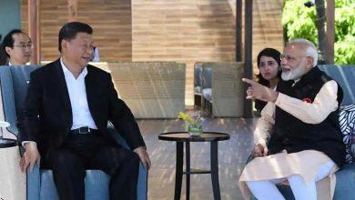 Photo of PM Narendra Modi-Xi Jinping เตรียมพบกันที่ 12 BRICS Summit ในวันที่ 17 พฤศจิกายน |  PM Modi และ Xi Jinping จะเผชิญหน้ากันในการประชุมสุดยอด BRICS
