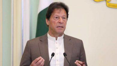 Photo of ท่ามกลางความตึงเครียดใน Gilgit Baltistan นายกรัฐมนตรีปากีสถาน Imran Khan ประกาศห้ามการชุมนุมและการชุมนุม |  Gilgit-Baltistan: Imran กลัวการประท้วงการเคลื่อนไหวนี้ในนามของ Corona