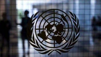 Photo of ทูตอินเดียประจำ UN TS Tirumurti ตำหนิจีนเพื่อยับยั้งการปฏิรูปของสหประชาชาติ |  อินเดียตำหนิจีนที่ปิดกั้นการเปลี่ยนแปลงในสหประชาชาติกล่าวเช่นนี้