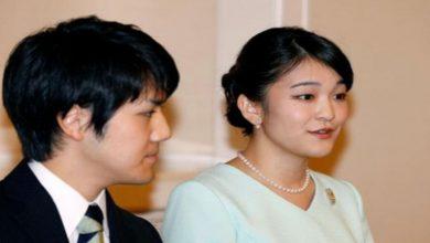 Photo of เจ้าหญิงญี่ปุ่นเลื่อนการแต่งงาน |  เจ้าหญิงของประเทศนี้ไม่ได้แต่งงานเนื่องจากความกลัวนี้