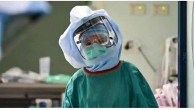 Photo of ข่าวดีสำหรับหมอเครา!  'สิงโตเยาะเย้ย' เพื่อช่วยชีวิตจากโคโรนา