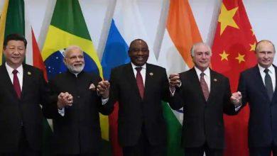 Photo of BRICS เพิ่มความร่วมมือระหว่างอินเดียและรัสเซียในเหตุการณ์ปัญญาประดิษฐ์ |  อินเดียรัสเซียเตรียมเพิ่มความร่วมมือด้านปัญญาประดิษฐ์ซึ่งจะจัดขึ้นในเดือนธันวาคม