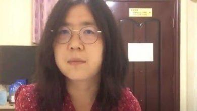 Photo of นักข่าวจีนถูกส่งตัวไปคุมขังในข้อหาหวู่ฮั่นโควิด -19 รายงานและวิพากษ์วิจารณ์ xi xi jinping
