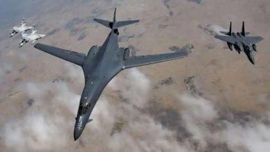 Photo of เครื่องบินทิ้งระเบิด 2 ลำของสหรัฐฯเจาะเขตป้องกันทางอากาศของจีน |  สหรัฐฯเตือนระวังเครื่องบินทิ้งระเบิดเข้าสู่ชายแดนจีน