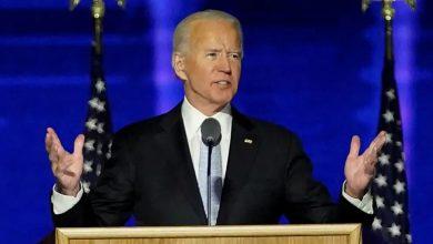 Photo of ประธานาธิบดี – ผู้ได้รับการเลือกตั้ง Biden โจมตีทรัมป์อย่างรุนแรงโดยกล่าวหาว่าแผนการฉีดวัคซีนชะลอตัว |  ประธานาธิบดีที่ได้รับการเลือกตั้ง Biden โจมตีทรัมป์อย่างรุนแรงโดยกล่าวหาว่าเขาฉีดวัคซีน