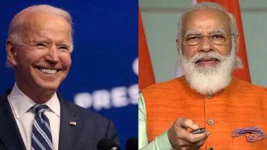 Photo of Biden มีความสัมพันธ์เก่าแก่กับอินเดียโดยยื่นอุทธรณ์ต่อฝ่ายบริหารของเขาสำหรับการแปลของประเทศของเรา |  Biden มีความสัมพันธ์เก่าแก่กับอินเดียโดยยื่นอุทธรณ์ต่อฝ่ายบริหารของเขาเพื่อประโยชน์ของประเทศของเรา
