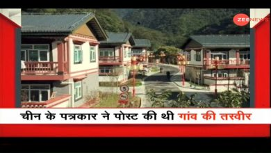 Photo of หากอินเดียไม่สามารถชนะได้จีนก็ยึดครองดินแดนของประเทศเพื่อนบ้านนี้