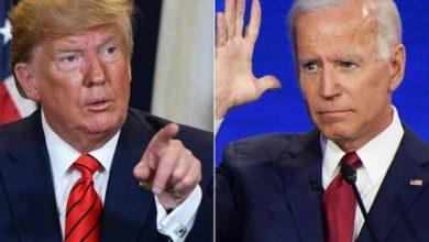 Photo of Joe Biden เกี่ยวกับ Trump: Iam มั่นใจว่าเขารู้ว่าเขาชนะ  Biden ตั้งเป้าไปที่ Donald Trump กล่าวว่าเรื่องใหญ่นี้