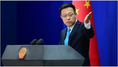 Photo of ฮ่องกง: จีนคุกคามประเทศตะวันตกกล่าวว่า Five Eyes อาจทำให้ตาบอดได้ |  จีนดูถูกฮ่องกงและข่มขู่จีนให้คุกคามประเทศตะวันตก