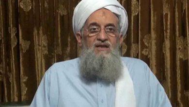 Photo of รายงานอ้างการเสียชีวิตของหัวหน้าอัลกออิดะห์อัลซาวาฮิรี