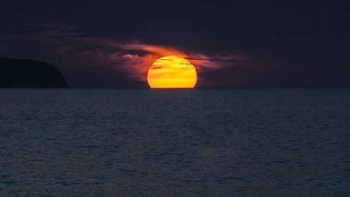 Photo of อลาสก้าบอกลาดวงอาทิตย์ในปีนี้และจะเห็นแสงตะวันหน้าในปี 2564 รู้เหตุผล |  เมืองนี้จะเห็นแสงตะวันดวงถัดไปหลังจาก 60 วัน