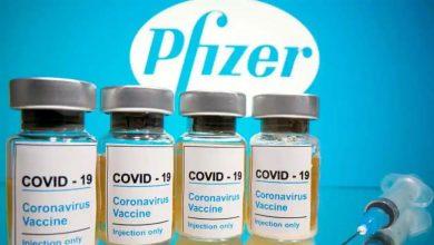 Photo of ไฟเซอร์ขออนุมัติการใช้วัคซีนในกรณีฉุกเฉินในสหรัฐอเมริกา |  สหรัฐฯอาจได้รับวัคซีนโคโรนาภายในเดือนธันวาคมไฟเซอร์ขออนุญาตจากรัฐบาล
