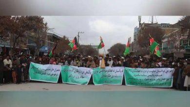 Photo of ประท้วงในอัฟกานิสถานเพื่อต่อต้านการมาเยือนของอิมรานข่าน |  อิมรานข่านเดินทางถึงอัฟกานิสถานได้รับการต้อนรับจากการประท้วงผู้คนบนท้องถนน