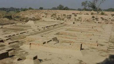 Photo of วิหาร God Vishnu อายุ 1300 ปีค้นพบที่ Barikot Ghundai ทางตะวันตกเฉียงเหนือของปากีสถาน |  Mandir อายุ 1300 ปีของพระวิษณุที่พบในเขตนี้ของปากีสถานเรียนรู้ประวัติศาสตร์