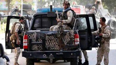 Photo of การโจมตีของผู้ก่อการร้ายในคาบูลยิงจรวด 14 ลูกในเขตที่อยู่อาศัยคร่าชีวิตผู้คนจำนวนมาก