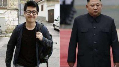 Photo of คิมฮันโซลหลานชายของผู้นำเผด็จการแห่งเกาหลีเหนือคิมจองอึนหายตัวไปหลังพบกับเจ้าหน้าที่ CIA |  Kim Han-sol หลานชายของ Tyrant Kim Jong-Un หายตัวไปล่าสุดได้พบกับ CIA Agents