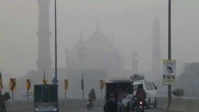 Photo of ลาฮอร์ติดอันดับเมืองที่มีมลพิษมากที่สุดในโลกอีกครั้ง |  เป็นเมืองที่มีมลพิษมากที่สุดในโลกจึงเป็นเรื่องยากที่จะหายใจที่นี่