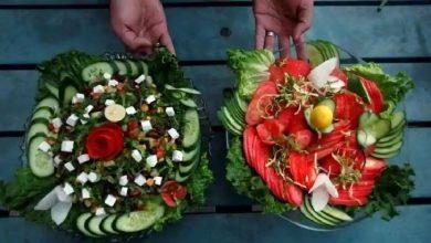Photo of หากคุณทานอาหารมังสวิรัติควรระวังกระดูกมีแนวโน้มที่จะแตกหักได้ง่ายขึ้น |  คนกินเจควรระวังกระดูกของคุณจะตกอยู่ในอันตรายอย่างมาก