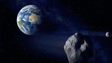 Photo of ดาวเคราะห์น้อยขนาดใหญ่จะกวาดผ่านโลกในปลายเดือนพฤศจิกายน NASA กล่าว  ตึกที่สูงที่สุดพุ่งขึ้นสู่พื้นโลกเป็นอันตรายถึงขนาดเบิร์จคาลิฟา!