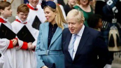 Photo of ในอังกฤษเด็ก 8 ขวบกังวลเรื่องซานตาคลอสเขียนถึง PM ถามว่าซานต้าจะใช้น้ำยาฆ่าเชื้อด้วยมือไหม  |  คำถามที่ไร้เดียงสาจากนายกรัฐมนตรีอังกฤษ – ซานตาคลอสจะมาในครั้งนี้เนื่องจากโคโรนาหรือไม่?