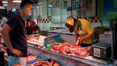 Photo of ตลาดอาหารทะเล Beijings Xinfadi เชื่อมโยงกับการระบาดของไวรัสโคโรนาระงับการขาย |  จีนซึ่งเป็นตลาดอาหารทะเลที่ใหญ่ที่สุดปิดในโคโรนาของจีน