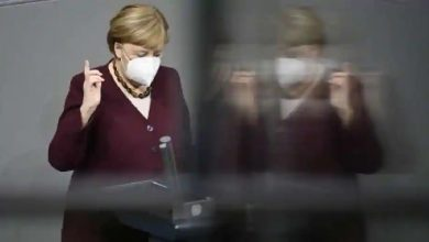 Photo of ข่าวดีสำหรับเยอรมนีเพราะวัคซีน COVID-19 อาจมาถึงก่อนวันคริสต์มาสสำหรับเจ้าหน้าที่สาธารณสุข |  ข่าวดีสำหรับประเทศนี้วัคซีน COVID-19 อาจมาก่อนวันคริสต์มาส