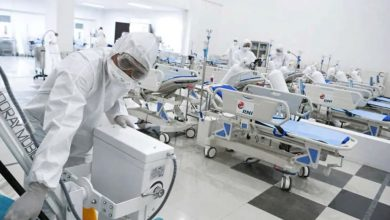 Photo of ยอดผู้เสียชีวิตจากไวรัสโคโรนาของสหรัฐฯพุ่งสูงสุดรอบ 6 เดือนใน 24 ชั่วโมง  มีผู้เสียชีวิตมากกว่า 2 พันคนใน 24 ชั่วโมงจาก Corona ในประเทศนี้
