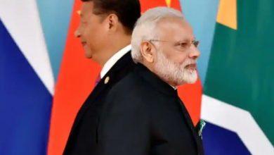 Photo of จีนกังวลอินเดียไต้หวันสัมพันธ์แน่นแฟ้น |  จีนกระเด้งจากความใกล้ชิดของอินเดียกับไต้หวันจากนั้นก็ส่งเสียงดัง
