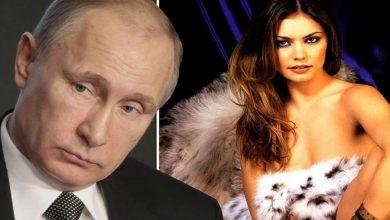 Photo of แฟนสาวนักกายกรรมวลาดิมีร์ปูตินส์มีรายได้ 76 ล้านรูปีเป็นเงินเดือน |  คุณจะประหลาดใจที่ทราบเงินเดือนของแฟนสาวที่น่ารักของประธานาธิบดีวลาดิมีร์ปูตินของรัสเซียคนนี้