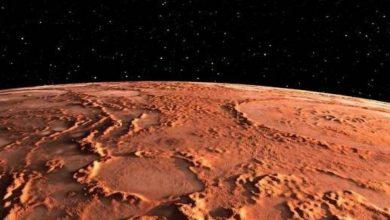 Photo of นักวิทยาศาสตร์พบสัญญาณน้ำท่วมบนดาวอังคารเมื่อหลายพันล้านปีก่อน  ชีวิตบนดาวอังคาร: ร่องรอยของน้ำท่วมที่น่ากลัวที่พบบนดาวอังคารการค้นหาน้ำในอากาศยังคงดำเนินต่อไป