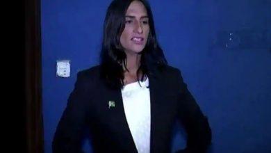 Photo of จากขอทานสู่ทนายความ: นิชาเราปรารถนาที่จะเป็นผู้พิพากษาข้ามเพศคนแรกของชาวปากีสถาน |  Nisha Rao ต้องการเป็นผู้พิพากษาข้ามเพศคนแรกของปากีสถานเธอเคยขอร้อง