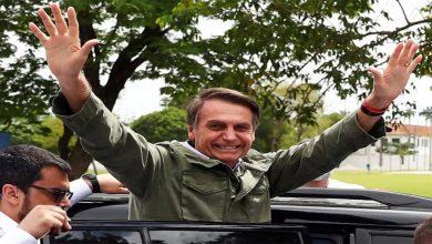 Photo of Jair Bolsonaro ประธานาธิบดีบราซิลกล่าวว่าเขาจะไม่รับวัคซีนโคโรนา |  คำกล่าวแปลก ๆ ของประธานาธิบดี Jair Bolsonaro ของบราซิล  'เราไม่ต้องการวัคซีนโคโรนา'