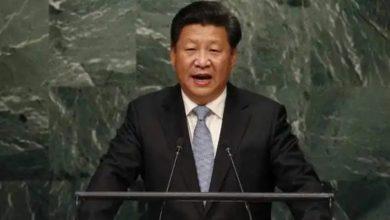 Photo of สีจิ้นผิงกับกองทัพจีนเตรียมพร้อมเสมอสำหรับสถานการณ์สงครามอย่ากลัวความตาย |  การต่อสู้กับสามประเทศจีนเตรียมพร้อมสำหรับสงครามหรือไม่?  สีจิ้นผิงมอบมนต์พิเศษให้ทหาร!