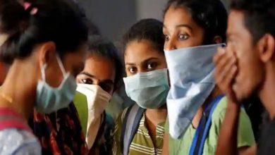 Photo of นักวิทยาศาสตร์จีนอ้างว่าโคโรนาไวรัสมีต้นกำเนิดในอินเดียในช่วงฤดูร้อนปี 2019 |  เคล็ดลับใหม่ของมังกรที่เอาชนะอินเดียในข้อพิพาทเรื่องพรมแดนข้อกล่าวหาเกี่ยวกับโคโรนา