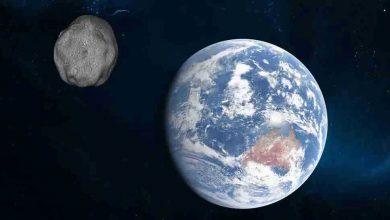 Photo of ดาวเคราะห์น้อยจะใหญ่เท่าตึกเบิร์จคาลิฟาชนโลกหรือไม่?  ความเร็วมากกว่ามิสไซล์หลายเท่า