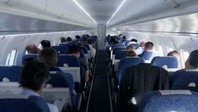 Photo of บริติชแอร์เวย์สอบสวนแอร์โฮสเตสขายเซ็กส์ระหว่างเที่ยวบินและประสบการณ์บนเครื่องบิน |  แอร์โฮสเตสของสายการบินนี้เสนอขายบริการทางเพศใน Flight  เริ่มการสอบสวน